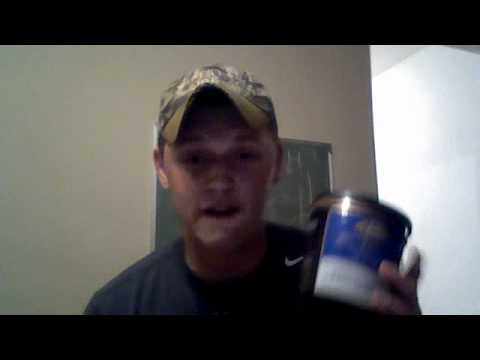 Man Dip Review On Mega Dip Stokers Long Cut Mint video