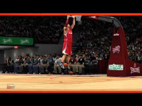 NBA 2K13 Developer Insight #3 - Animations