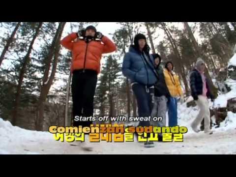 BIGBANG BIGSHOW 2010 1 Night 2 Days Parodia 1/13 (Sub español)