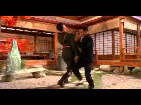 Jet Lee's Best Fight.mp4 video