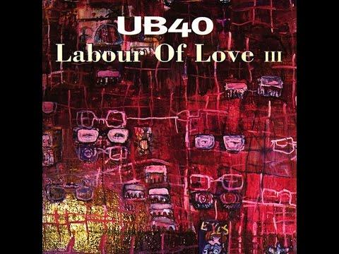 Ub40 - Never Let You Go