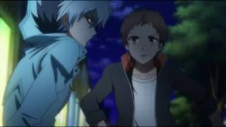 [Servamp] Meeting Lawless and Licht (English Dub)