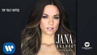 Jana Kramer Pop That Bottle