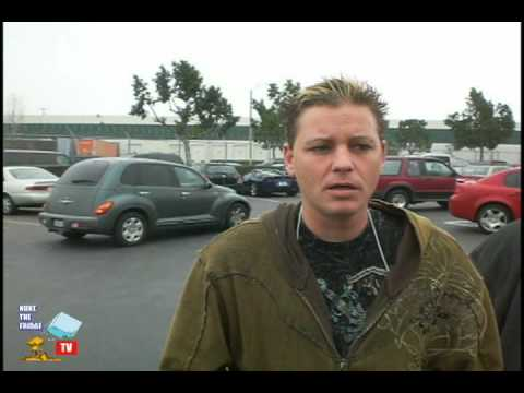 Nuke The Fridge Interviews Corey Haim Video