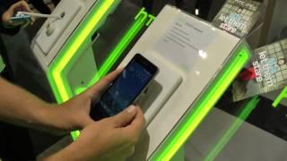 HTC Desire 728G Dual Sim - быстрый обзор на IFA 2015