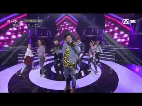 IMPACT - Friday Night by g.o.d [Persevere, Goo Hae Ra Ep. 12] (cut)