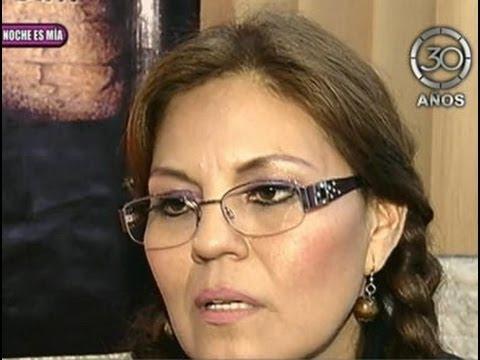 Dina Páucar fue humillada en Bolivia