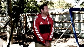 Blackadder wants you to become a Crusader For Life | Super Rugby Video