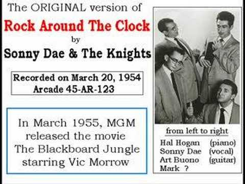 Rock Around The Clock (Original Version)