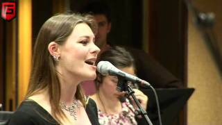 Floor Jansen & Metropole Orchestra - Sound of the Wind (from Final Fantasy: Chrystal Chronicles)