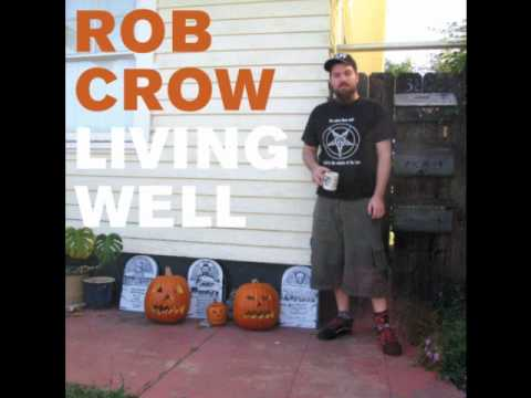 Rob Crow - Up