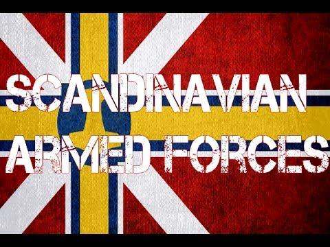 Scandinavian Armed Forces Tribute 2
