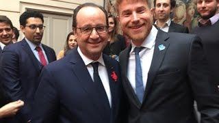 Why start-up in Paris? by French Tech Ticket Ambassador Johannes Bittel