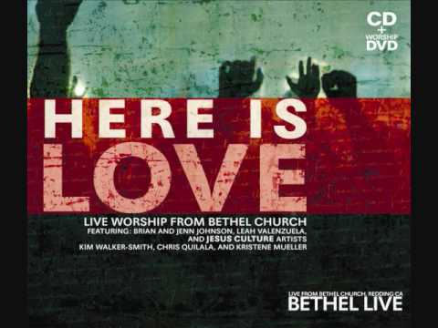 I Love Your Presence - Bethel