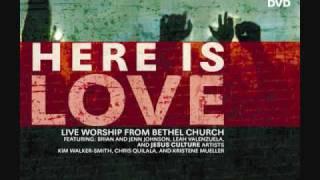 I Love Your Presence - Bethel