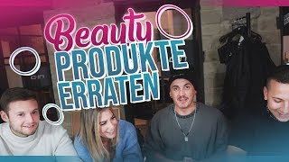 Beauty Tools erraten mit MRS.BELLA, INSCOPE21 & PETER!