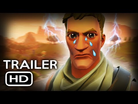 Fortnite - The Movie (Official Trailer)