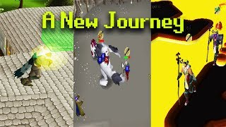 A New Journey (Road To Max)