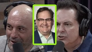 Jimmy Dore on Hollywood's Left Wing Mentality