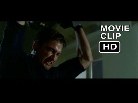 Olympus Has Fallen - Lincoln Clip video