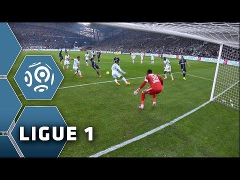 Olympique de Marseille - Paris Saint-Germain (2-3) - Highlights - (OM - PSG) / 2014-15
