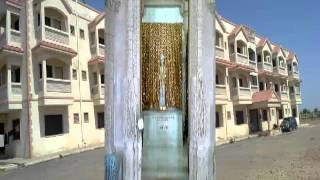 The Jalaram Mandir at Chotila (Gujarat)