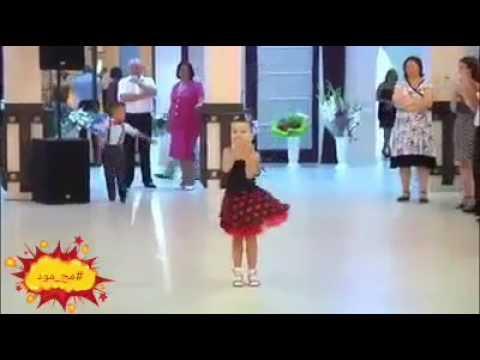 رقص مسخره أطفال يرقصون على مهرجان عبد السلام thumbnail