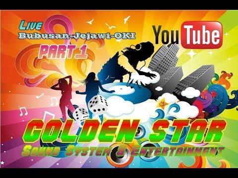 OT. GOLDEN STAR ( FULL DJ. FERDINAND Performance ) Muskurane