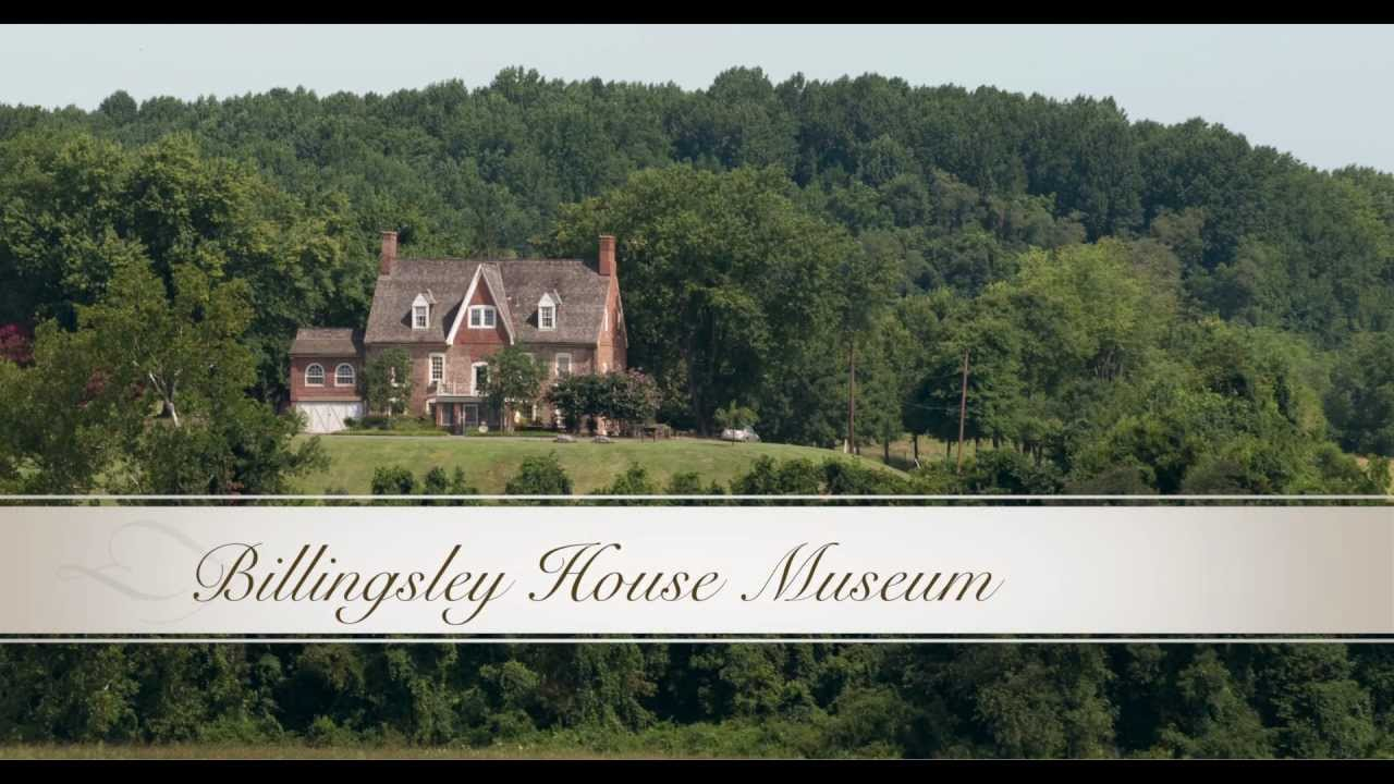 Billingsley House Museum Photos Billingsley House Museum