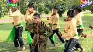 Chandni Mahnoor Mehbooba Dance Choreographed by Ivan Shahriar Sohag Bangla Vision