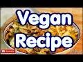 Simple vegan stir fried cabbage/ For Christmas Dinner For /vegan dinner  recipe