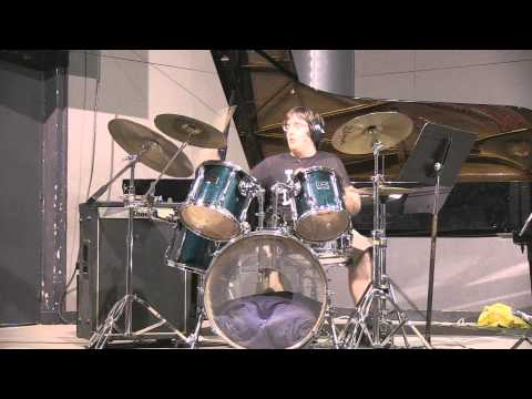 In The Zone-Dave Weckl Ban