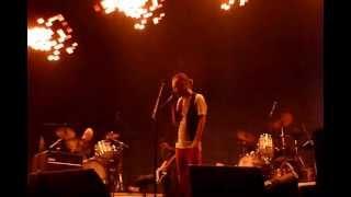 Watch Radiohead Cut A Hole video