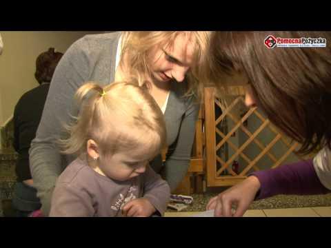 Dom Samotnej Matki Caritas Otrzymał Pomoc Od Pomocnej Pożyczki