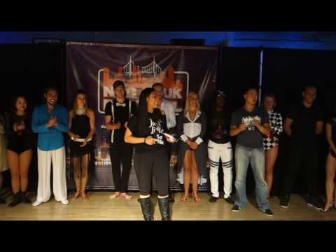 00119 NYCZF2016 ALL Artists of Friday night performances ~ video by Zouk Soul