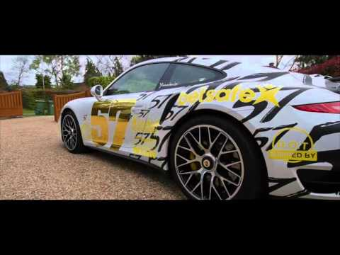 Leaving for Gumball 3000 2016 Dublin to Bucharest! - Gumball Team57