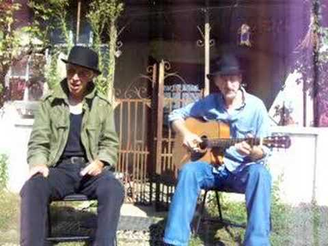 Play Ragtime Blues Guitar - Statesboro' Blues - Blind Willie McTell Cover
