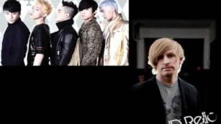 download lagu Big Bang Tonight English Cover Jd Relic gratis