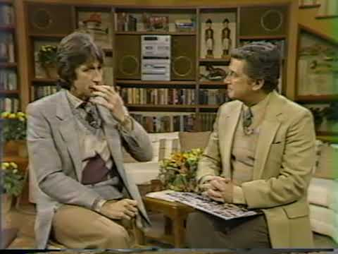 Regis Philbin Interviews David Brenner