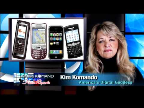 Download Kim Komando: Find the right laptop for your college-bound kid