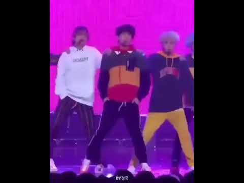 BTS GOGO JUNGKOOK FOCUS