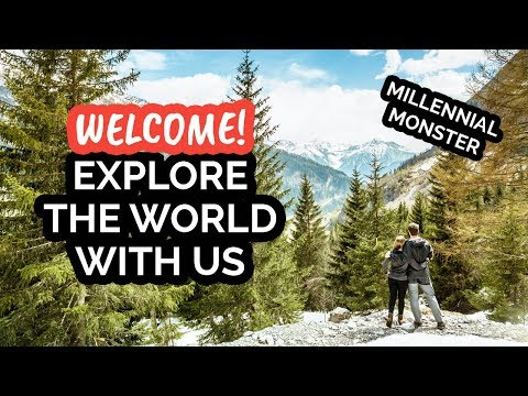 We SOLD Our Home to TRAVEL THE WORLD I Welcome to Our Channel
