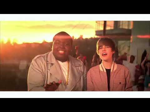 Sean Kingston, Justin Bieber - Eenie Meenie ft. Justin Bieber