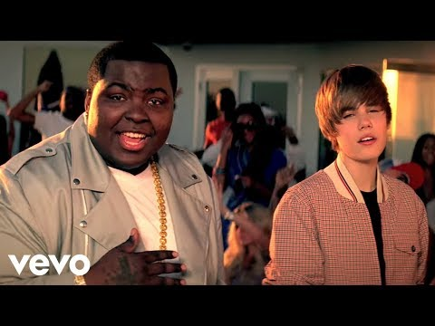 Justin Bieber - Eenie Meenie (feat. Sean Kingston)