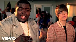 Клип Sean Kingston - Eenie Meenie ft. Justin Bieber