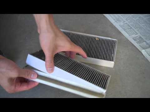 Tutorial: Change cabin air filter in 2004 Honda Civic