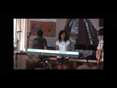 U Camp Rock 2010 video