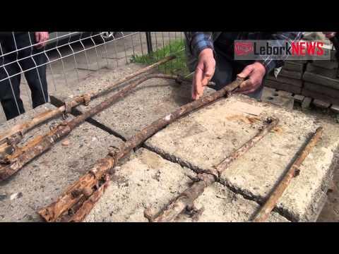 2013-05-27 — Odnalezione skarby — www. LeborkNEWS. pl