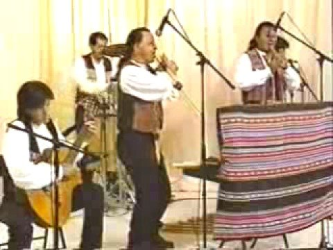 El Condor Pasa By Quitus Music From South America Music Videos