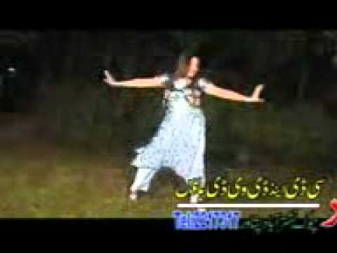 Very Sexy Dance  By Salama Shah In This Pashto Song video